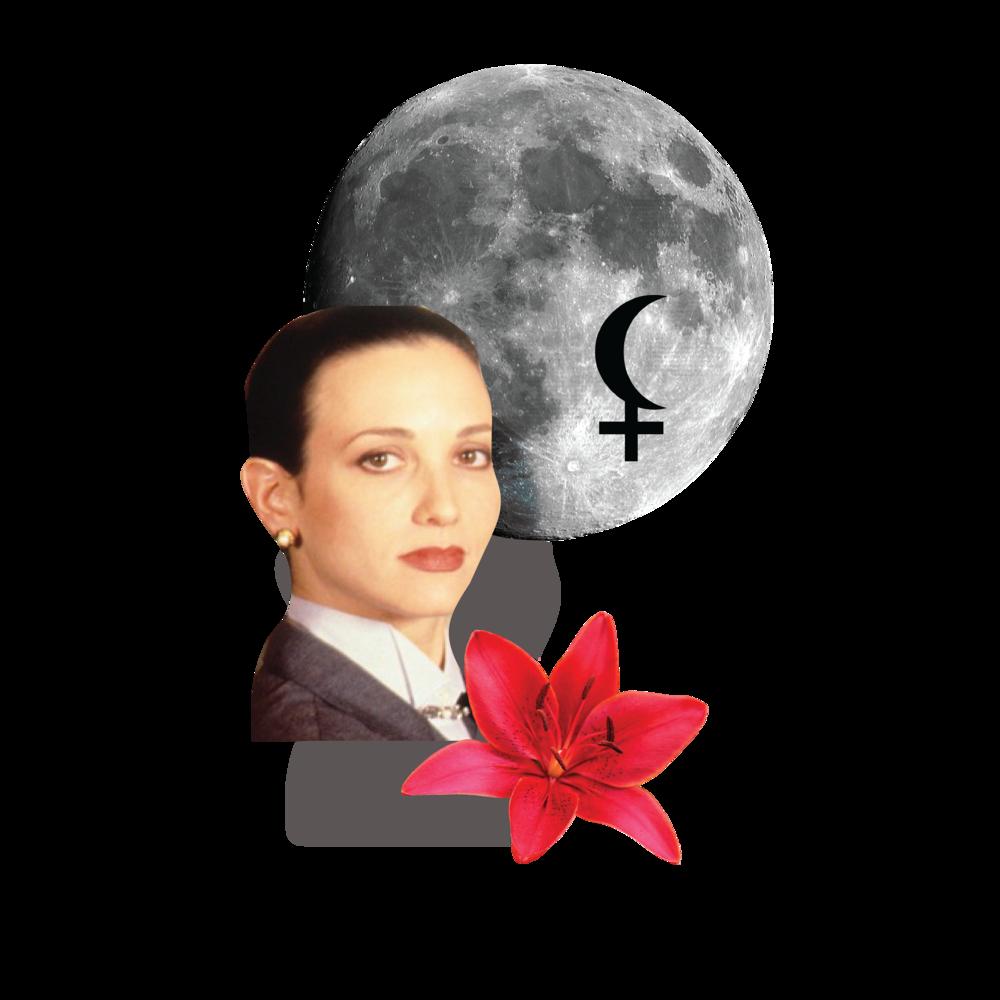 Dharma Diva: Black Moon Lilith – read me!