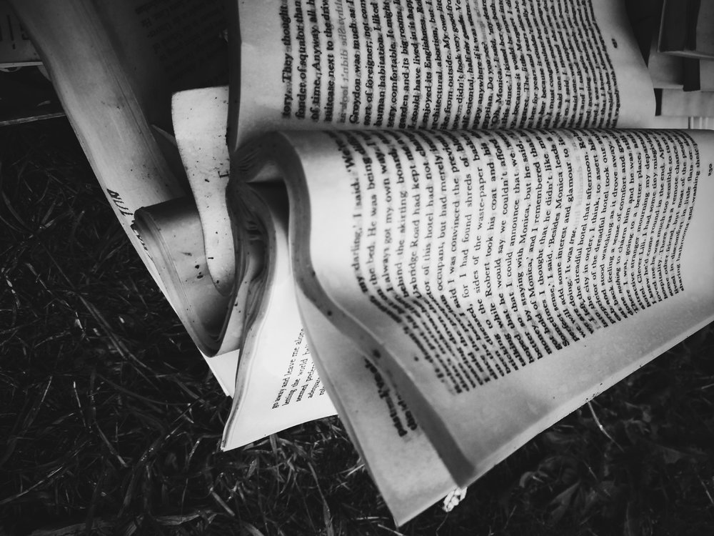Old Book - Erin J. Bernard.jpg