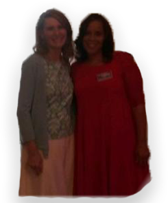 - NC First Lady Kristin Cooper with Lora Cubbage Speaks out on Important Topics that Impact North Carolinians