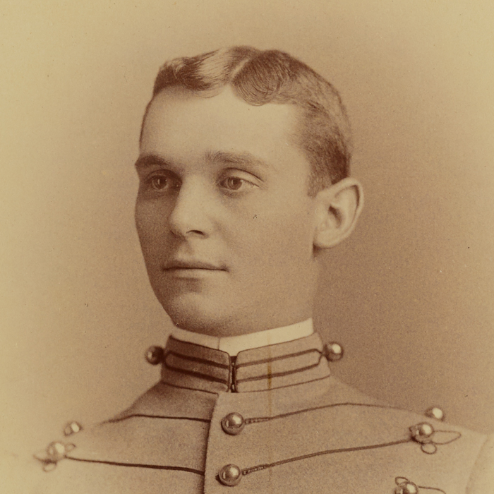 Charles P. Summerall Class of 1892