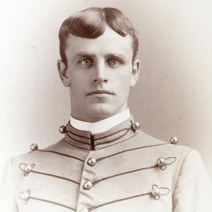 Hanson Edward Ely Class of 1891