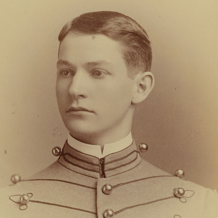Hamilton Allen Smith Class of 1893