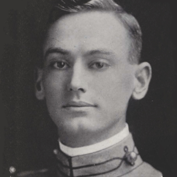 Robert Kenneth Whitson Class of 1916