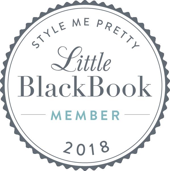 Style Me Pretty Little Black Book Member