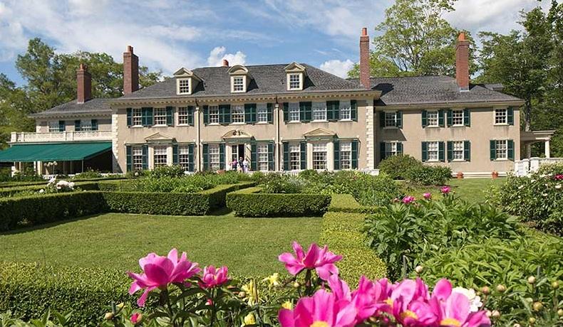 Hildene Mansion