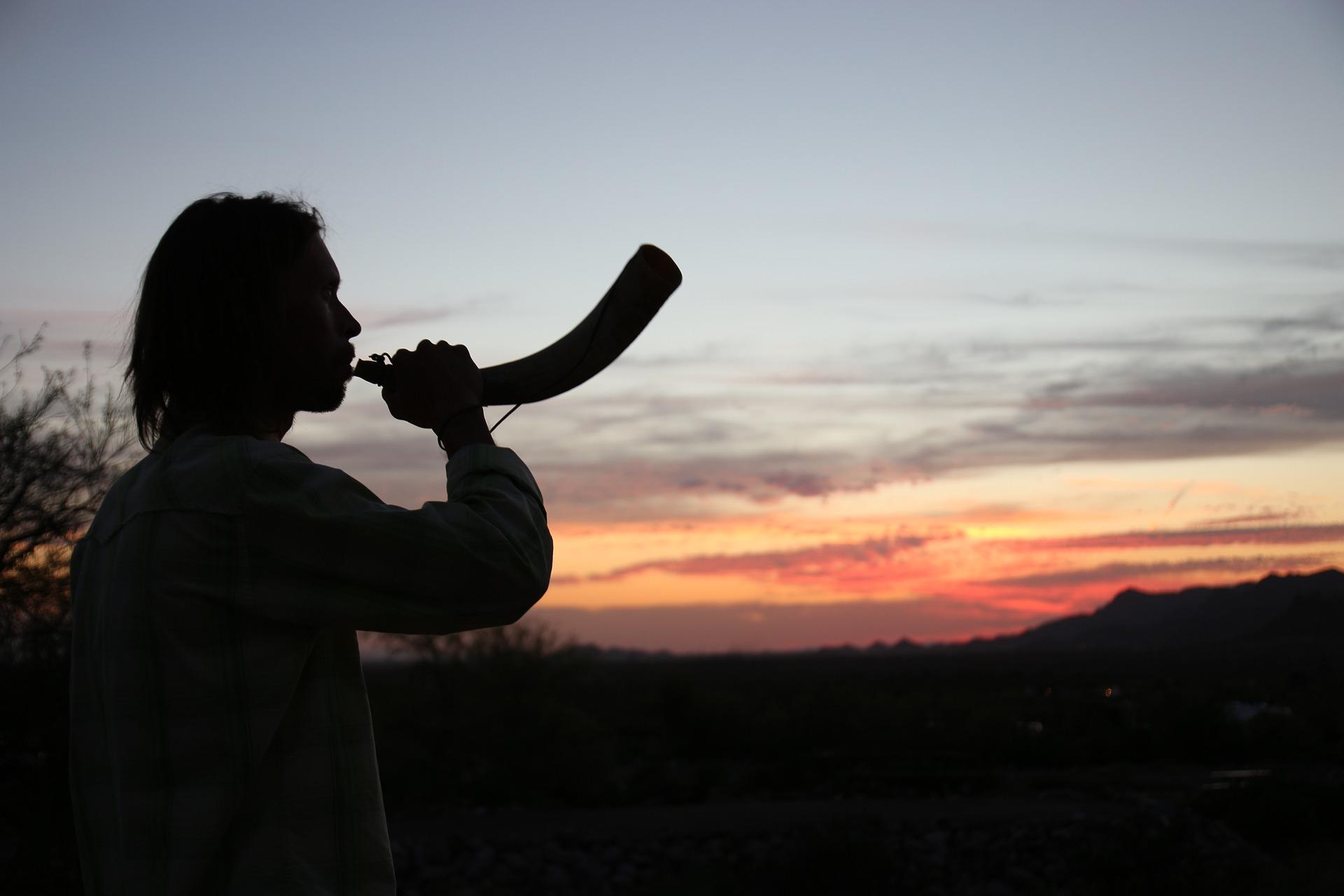 Passover (Pesach) — Randy Dockens