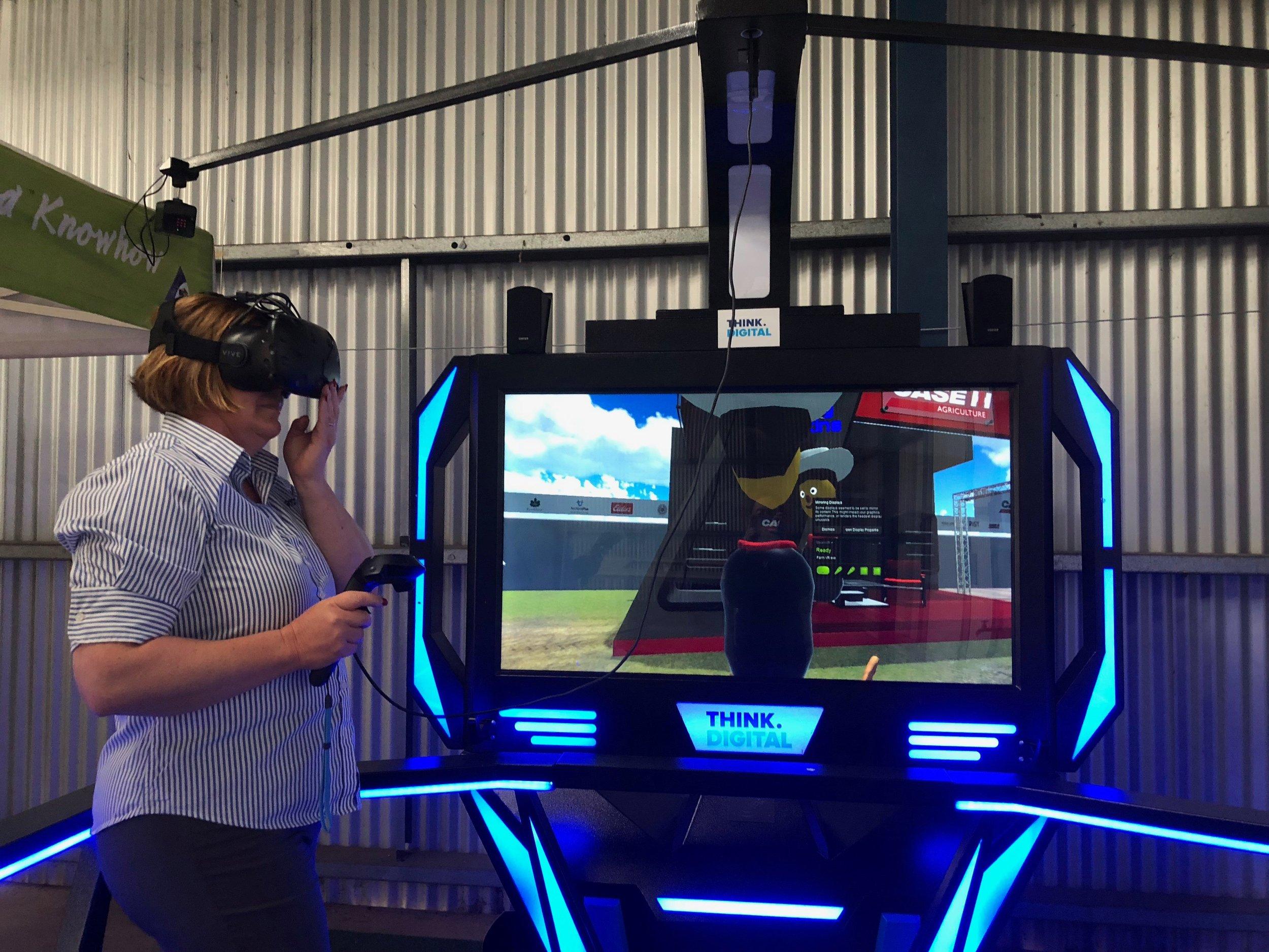 ca9d6e3a3fb0 Virtual Reality Farm Experiences Shaping Our Future — Rural ...