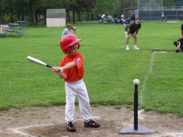 Little-known third pastime for those of us that were bad at sports: the feeling of being a disappointment