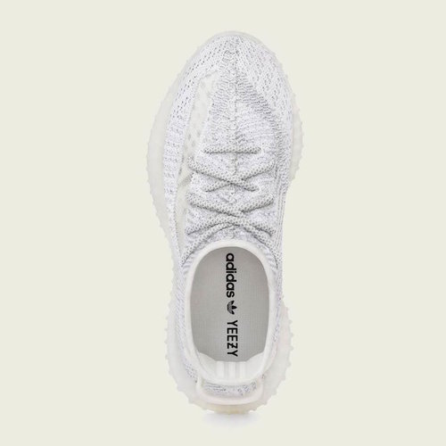 cd10246ed9779 Yeezy Boost 350 V2 Static Reflective — Sneakers releases   gear ...
