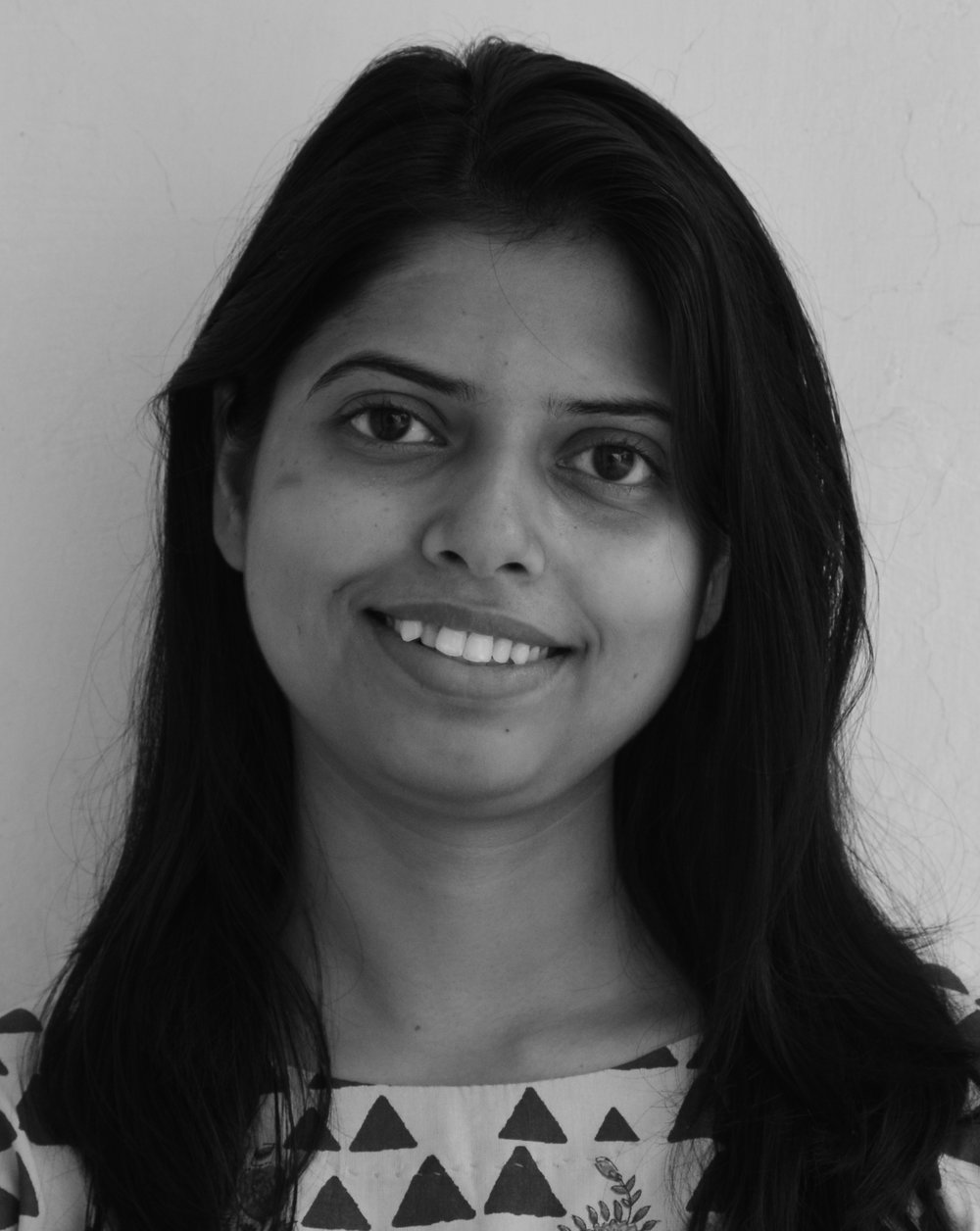Rashmi Pandey, Manager