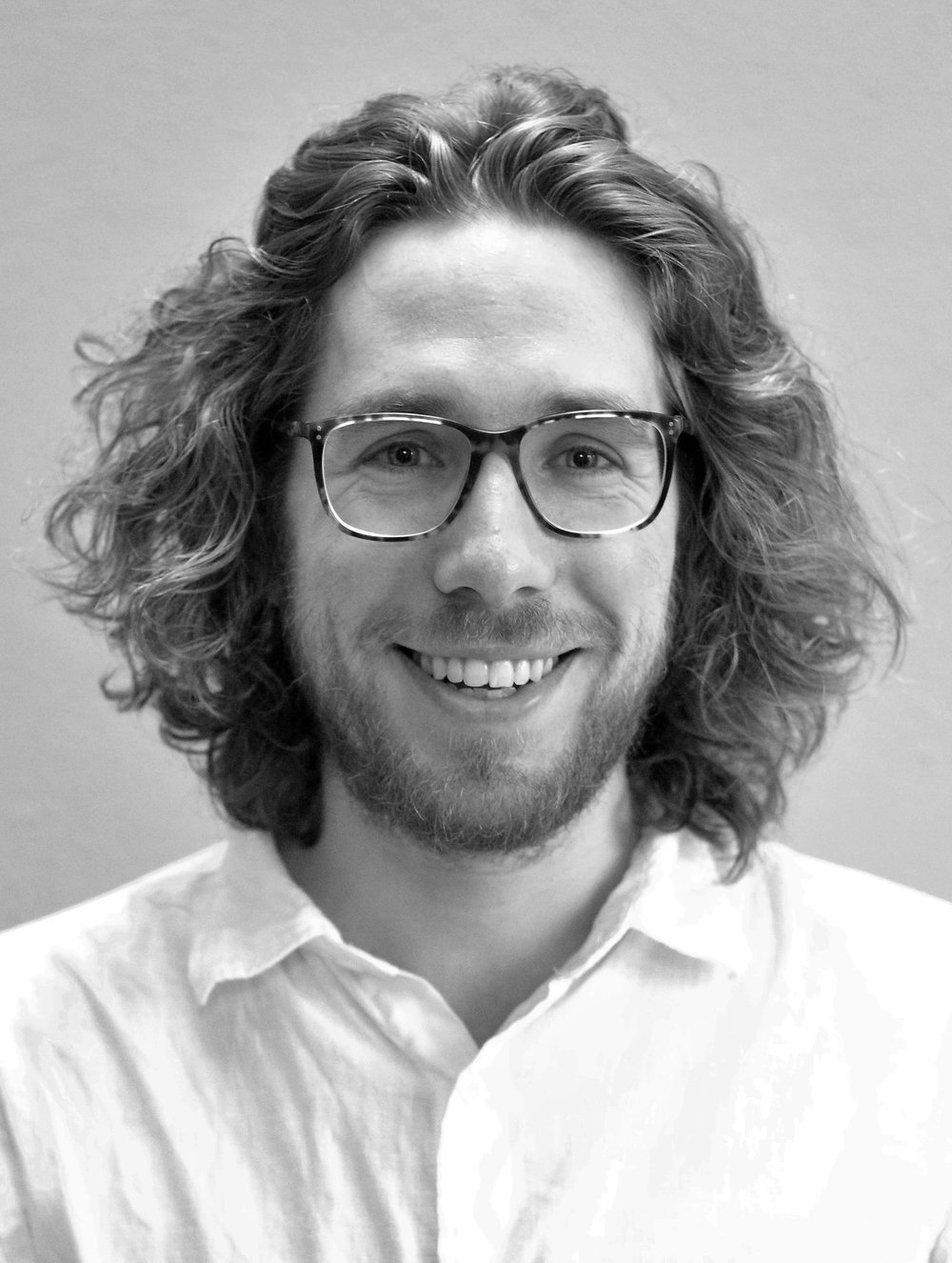 Niklas Heusch, Economist