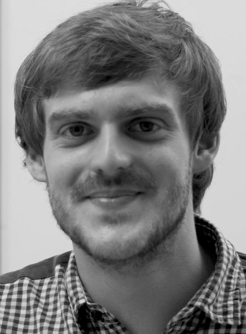 Torben Fischer, Economist