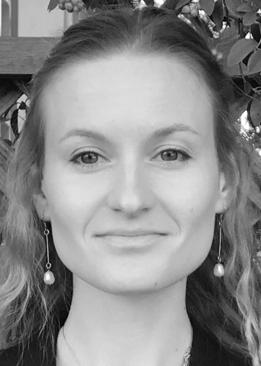 Valentina Brailovskaya, Economist