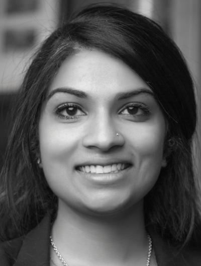 Divya Sooryakumar, Manager, Strategic Communications.png