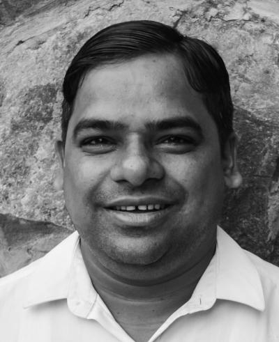 Dinabandhu Bharti, Senior Field Manager.jpg