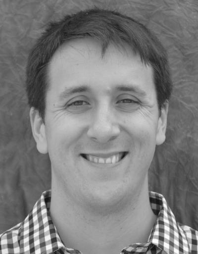 Michael Cretz, Senior Associate.jpg