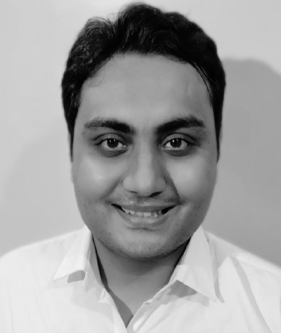 Parush Sharma, Accounting Manager