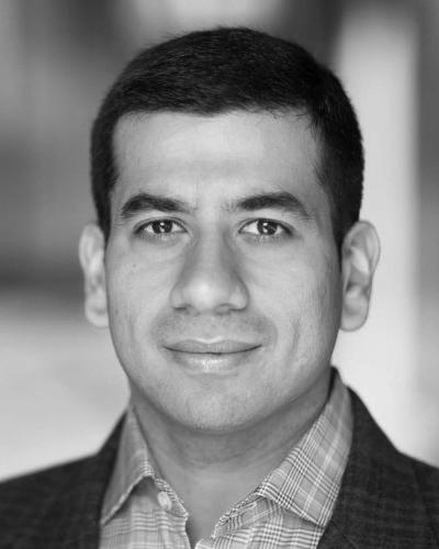 Karan Nagpal, Economist