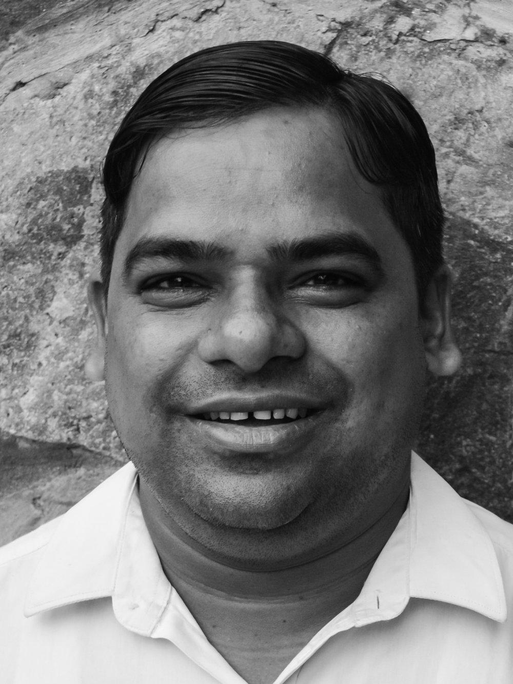 Dinabandhu Bharti