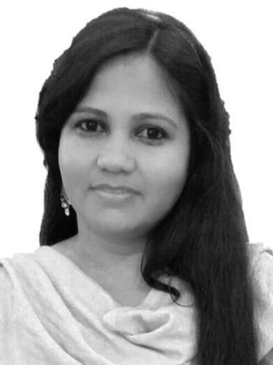 Lipika Biswal