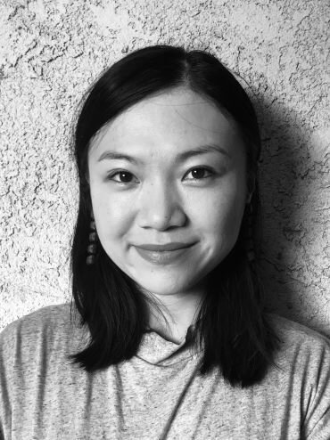 Crystal Haijing Huang