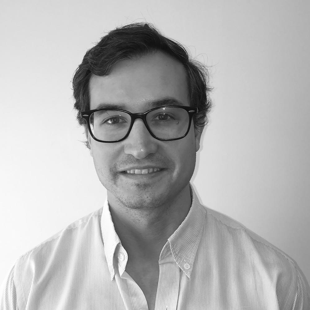Ignacio del Busto, Senior Manager