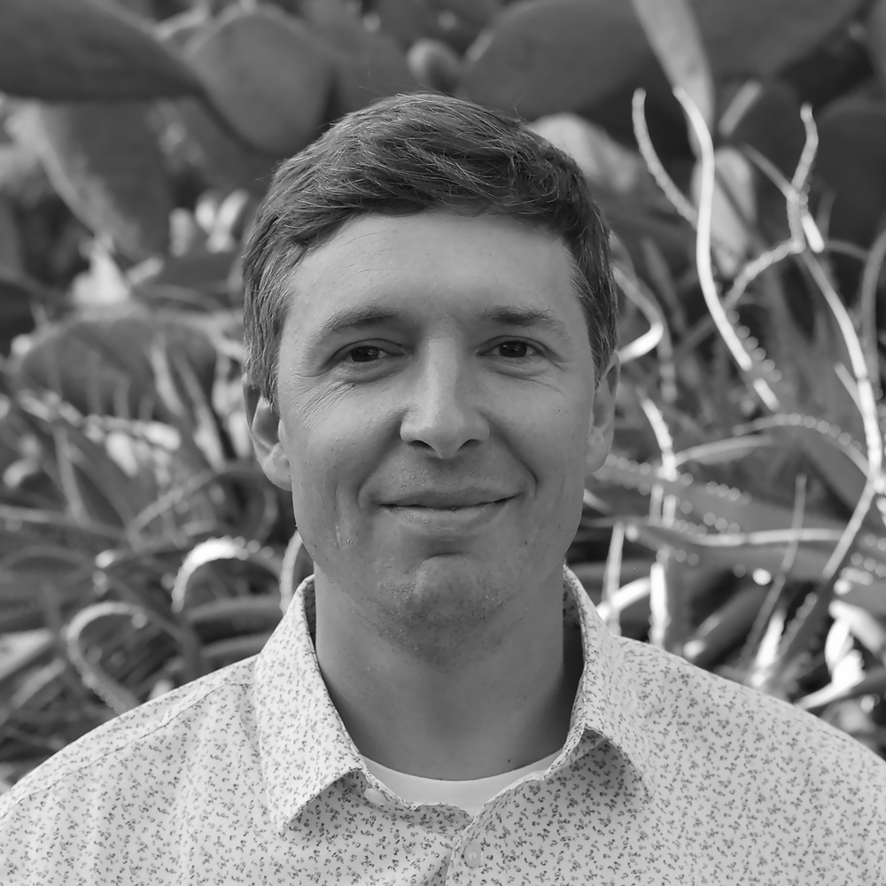 Andrew Fraker, Founding Partner