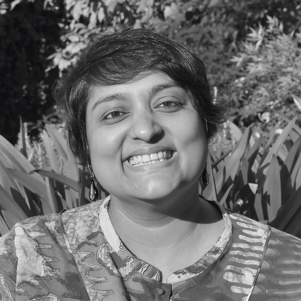 Subha Ganguly Shahi