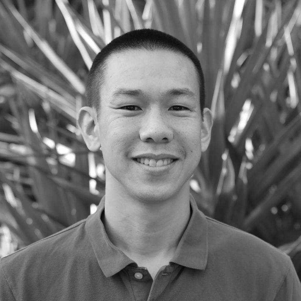Paul Wang, Founding Partner