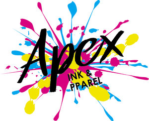 APEX INK & APPAREL