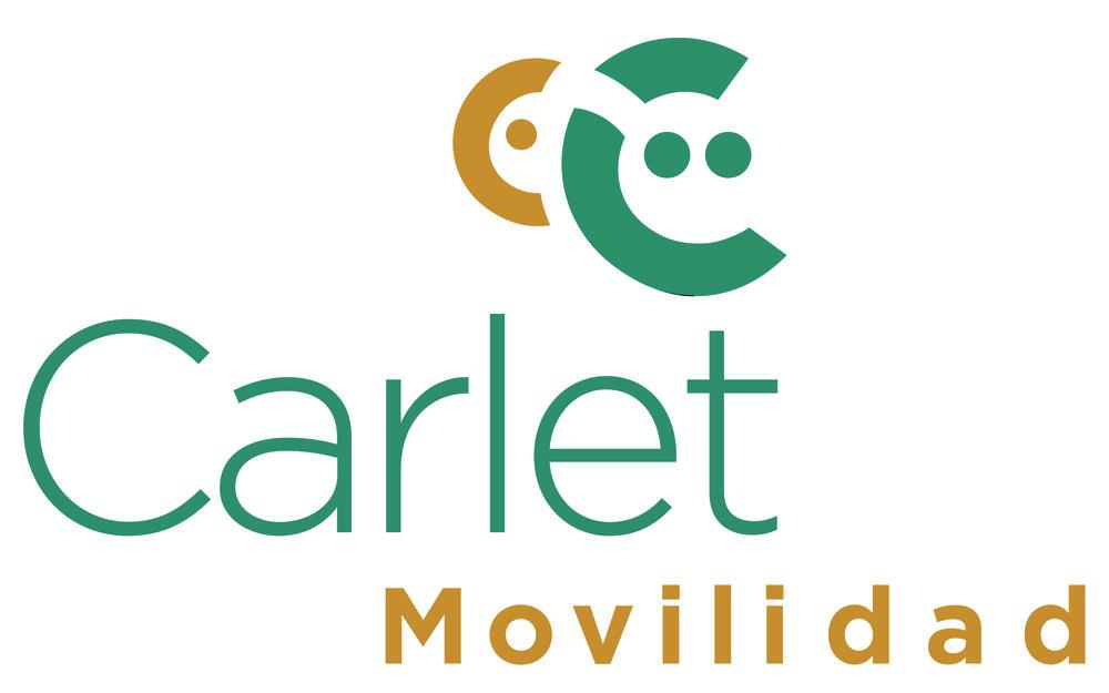 carlet movilidad logo