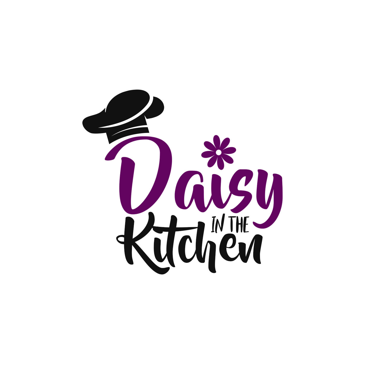 Daisy In The Kitchen