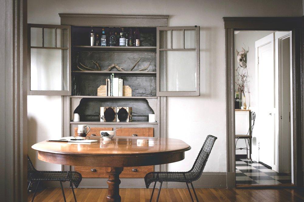 Modern & rustic dining room.jpg