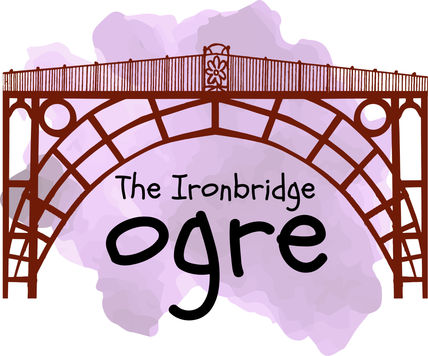 The Ironbridge Ogre