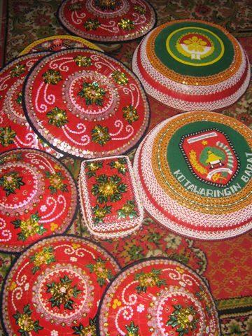 Rattan craft wear