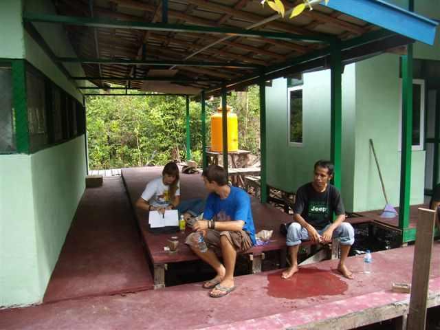 Mangkung Vols Oct 08
