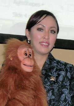 Angelina Sodakh