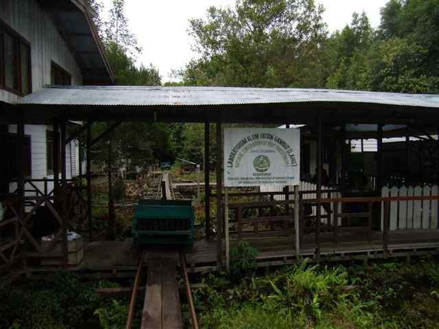 Cimtrop Camp