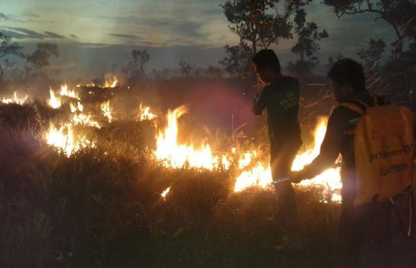 Fires near Pos Vigilant Howe.jpg