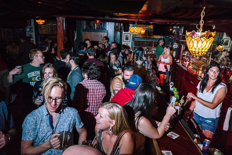 best hookup bars in milwaukee
