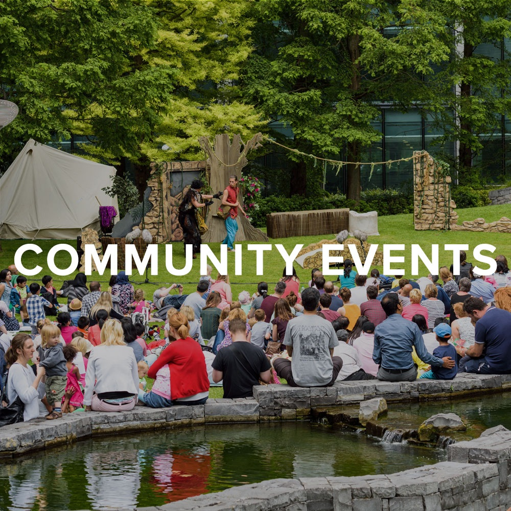 Community Events