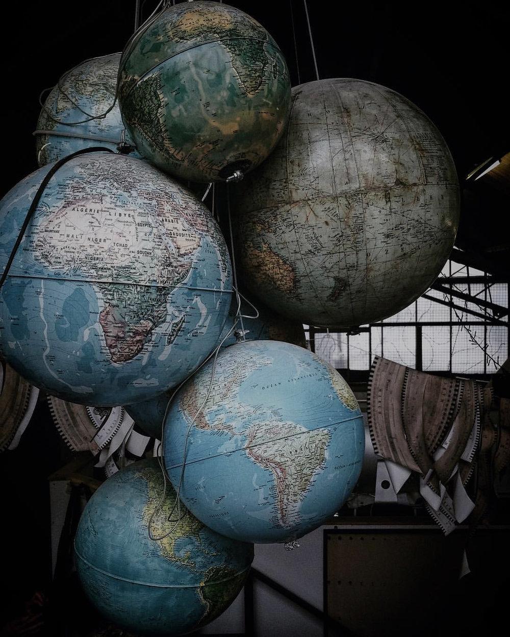 earth hour -