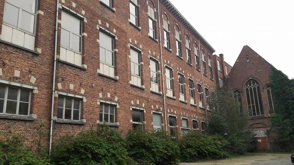 Muziekschool te Sint-Niklaas