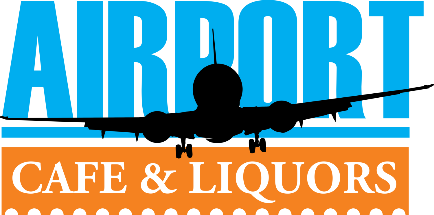 Airport Cafe & Liquors