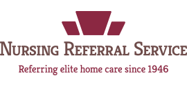 Nursing Referral Service