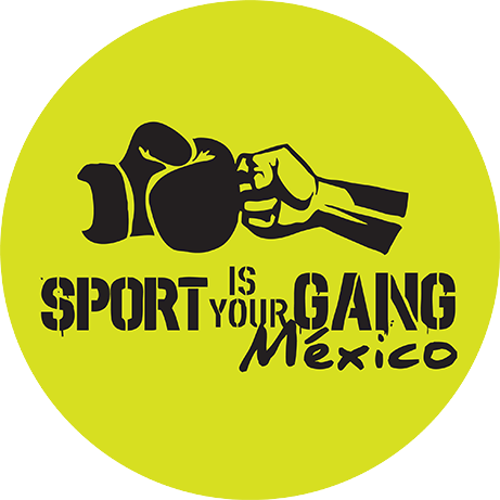 Sport Is Your Gang México