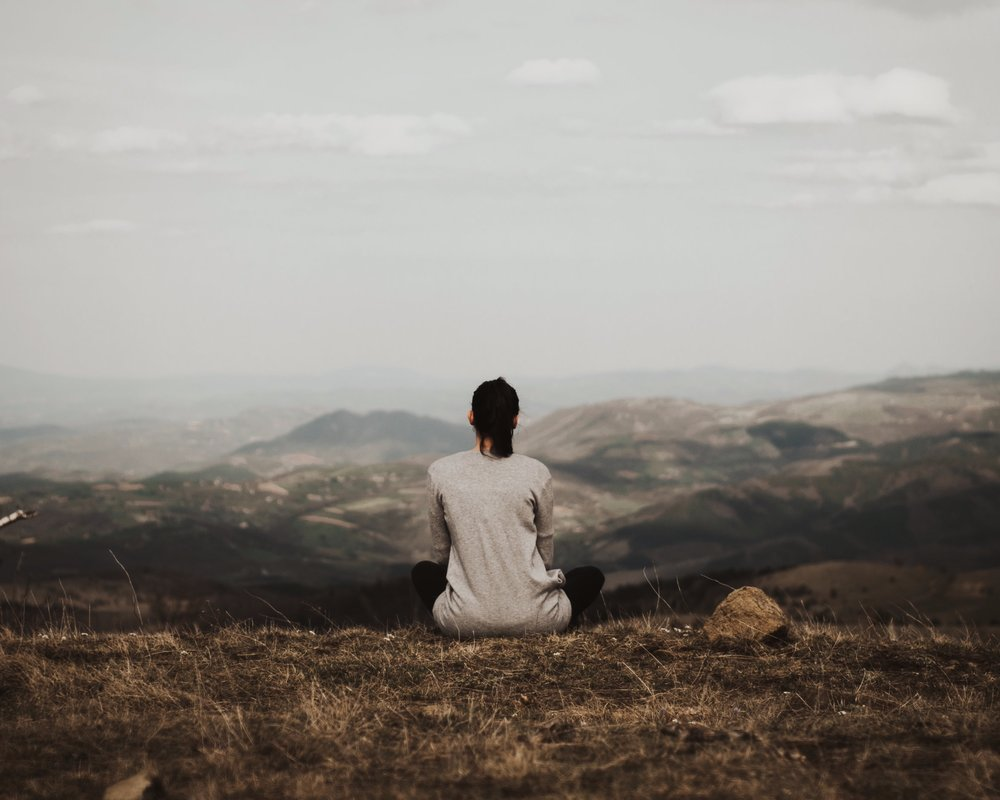 What is mindfulness? - The low down on the buzz word of the moment