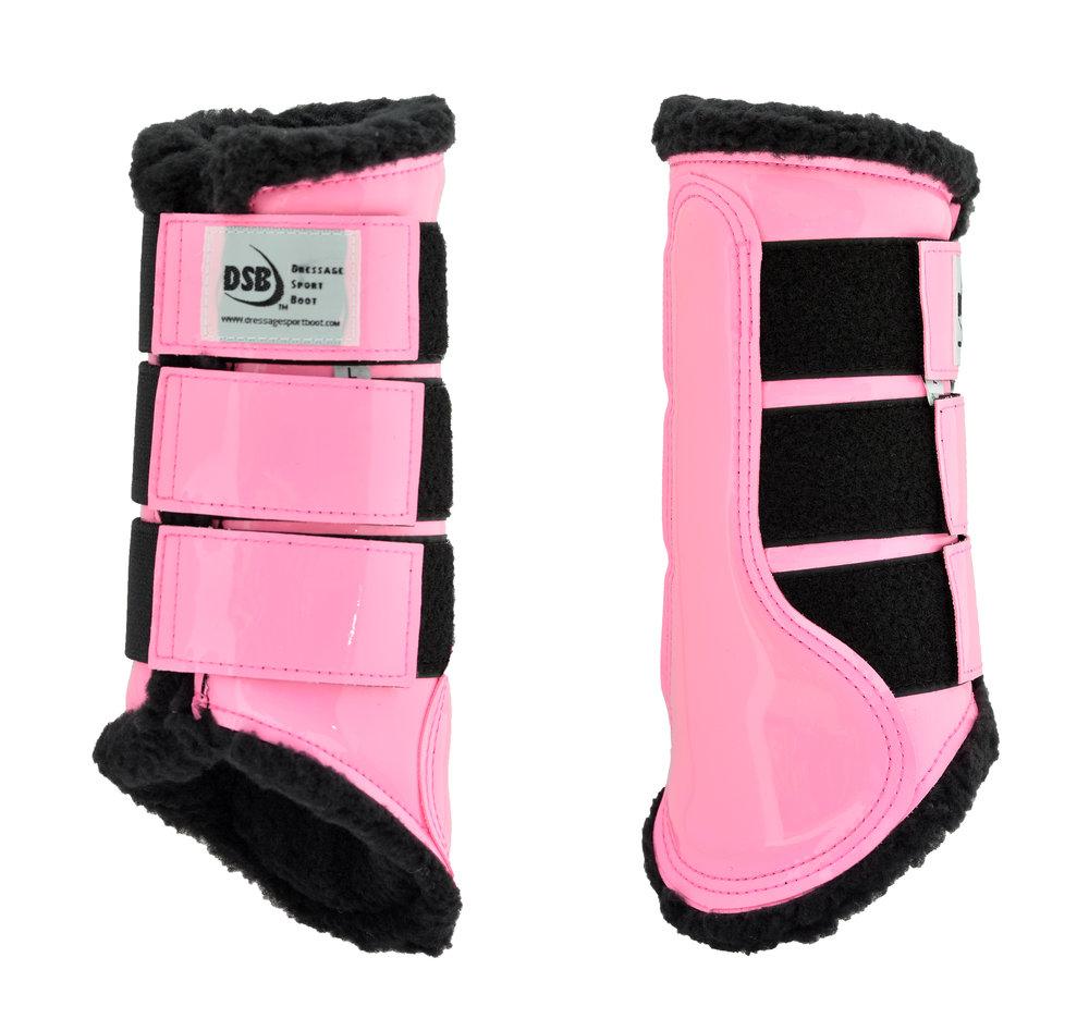 Pink Black