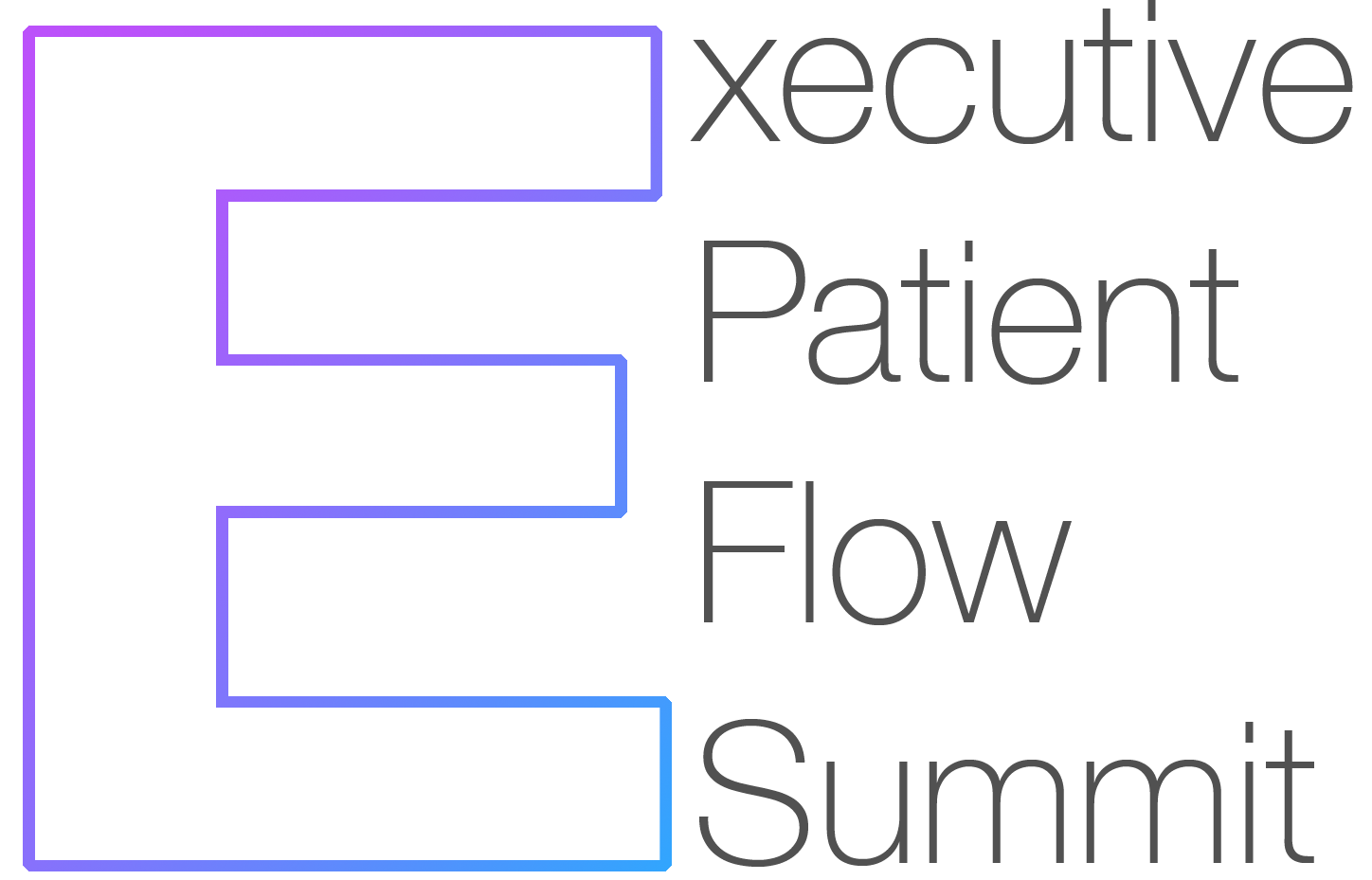 The Executive Patient Flow Winter Summit