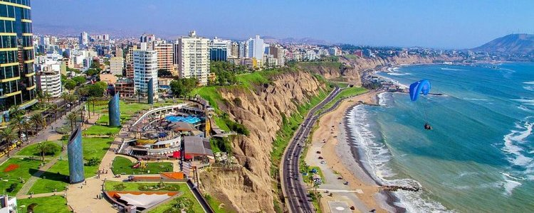 How to Solo Travel in Lima